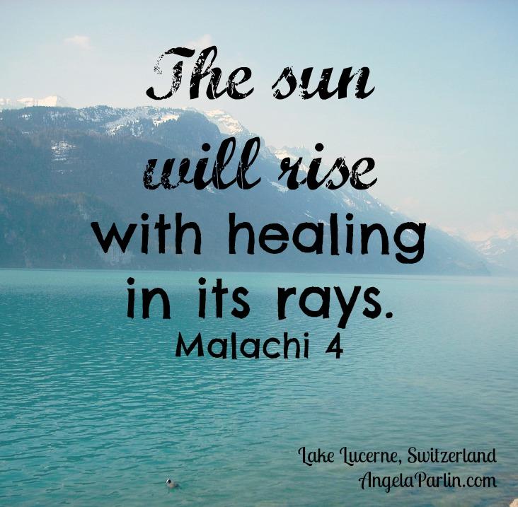 sun rise kingdom gift