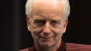 Palpatine Senatore