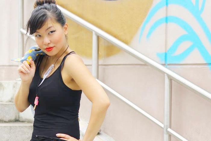 korean doll koreandoll asian barbie angela ricardo