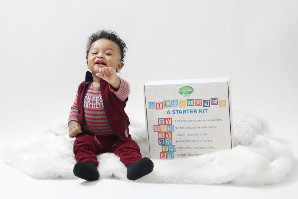 Culturelle® Baby Probiotic