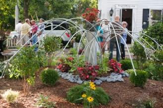 Garden as Gallery 4