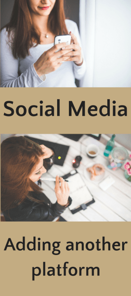 Social Media for Entrepreneurs