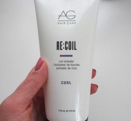 AG Re:Coil
