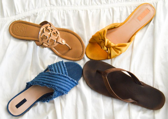 cute sandals for summer