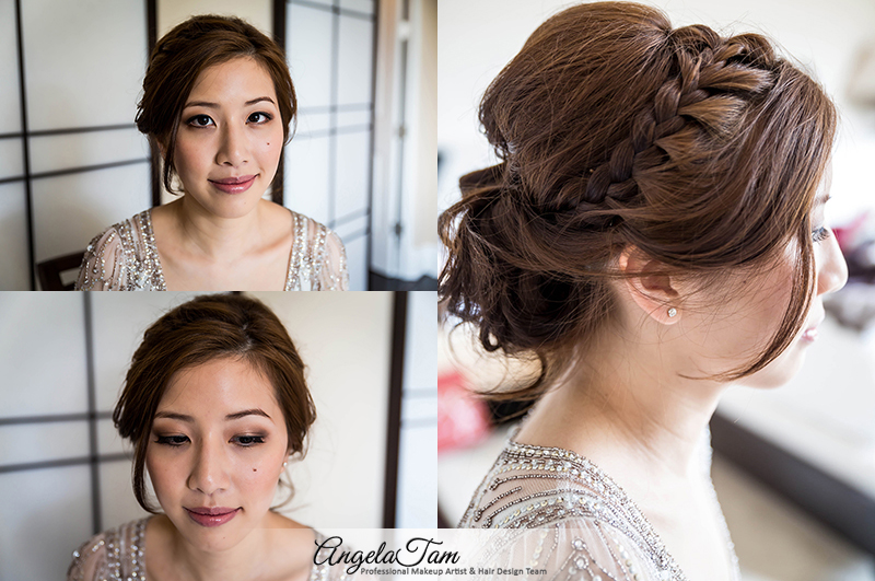 ORANGE COUNTY WEDDING ASIAN BRIDE MAKEUP ARTIST NATURAL