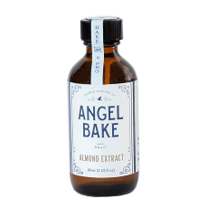 Almond Extract by Angel Bake