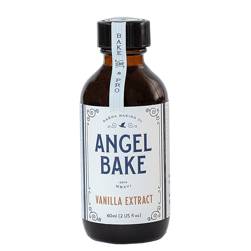 Angel Bake Vanilla Extract