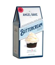 Swiss Buttercream Mix