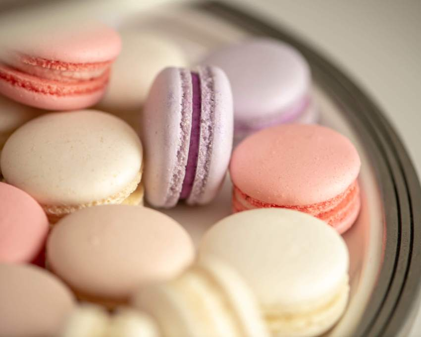 Simply Perfect Macaron Recipe