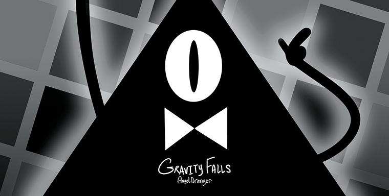 [Update] Gravity Falls + Happy Holidays!!