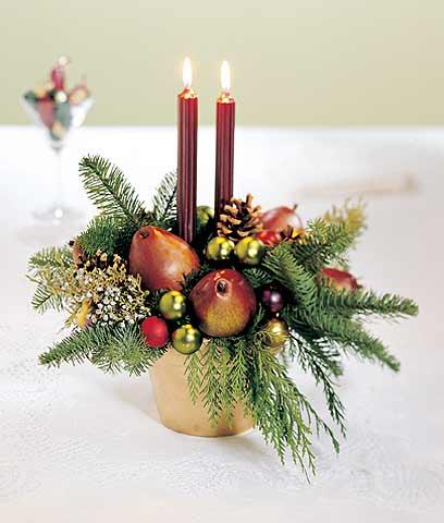 centro-mesa-navideño-frutas