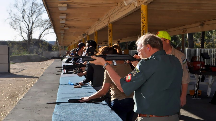 RATES - Angeles Shooting Ranges