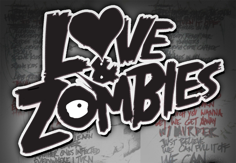 Love and Zombies