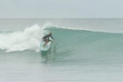 Local surfer - Boardhead Jim - Click pic for more