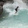 Surfing Typhoon Lagoon