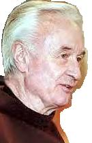 Fr. Mychal Judge in 2000