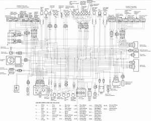 FZ750 technical info needed   Visordown