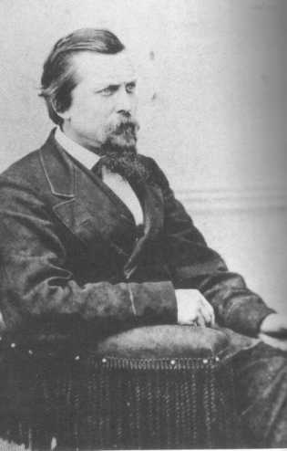 Major General John G. Walker,C.S.A.