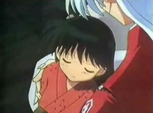 Pictures Rin Inuyasha Sesshomaru And