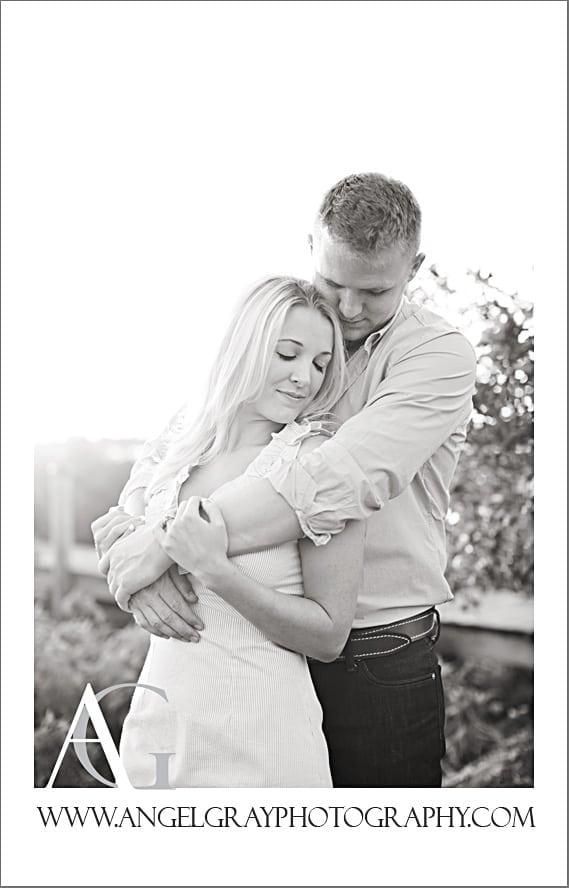 Engagement Photography Melbourne FL Lauren And Kirk St