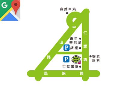 map&name