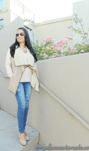 Fall Blush Attire
