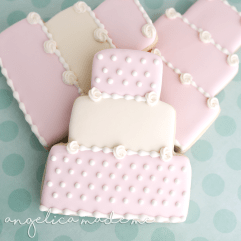Layer Cake Cookies