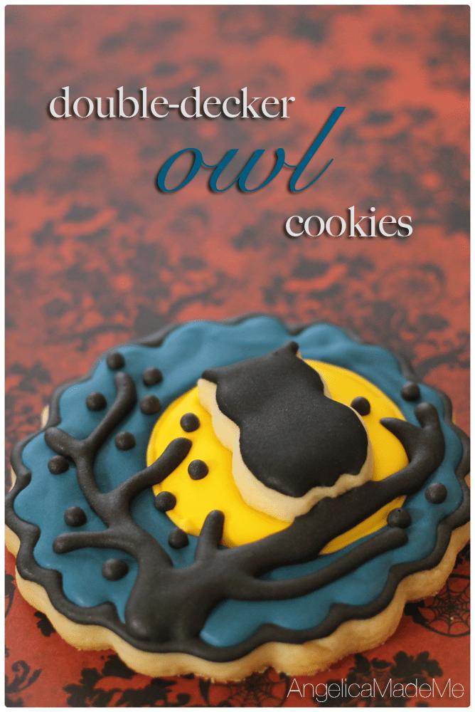 Hoot Cookies