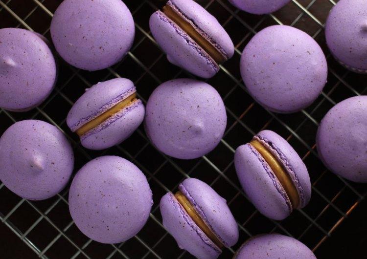 MacaronsCookieDark