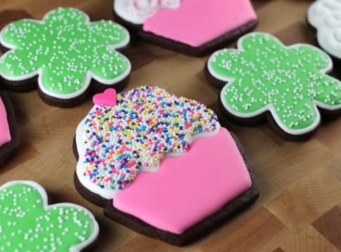 CupcakeCookies