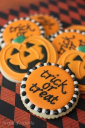 Halloween-Pumpkin-Sugar-Cookies