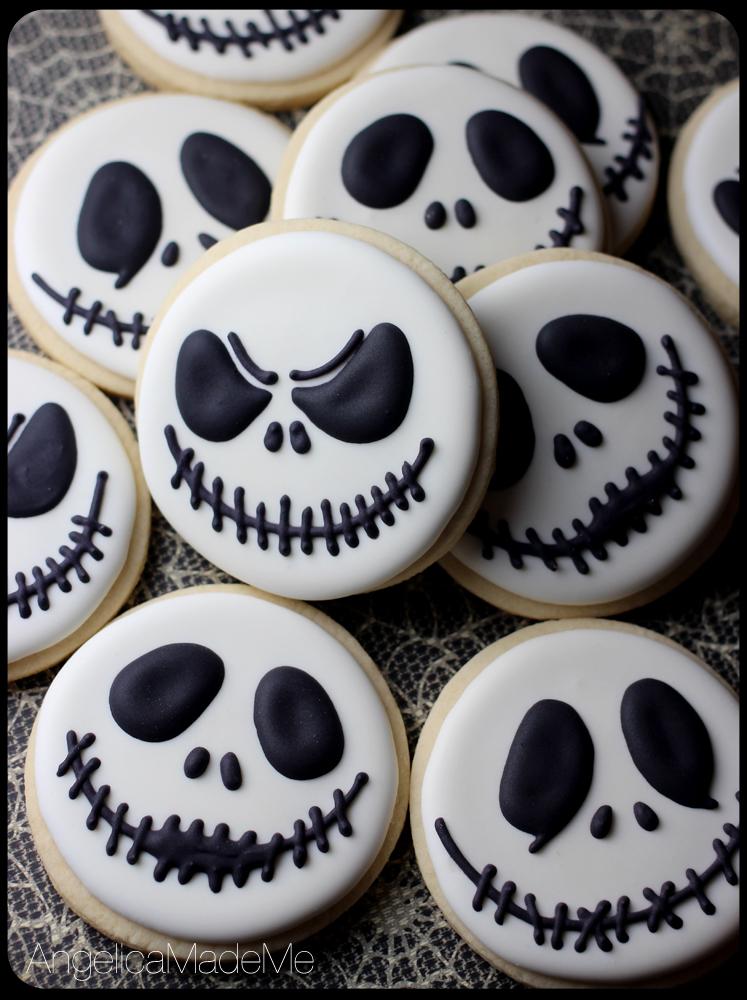 Jack-Skellington-Sugar-Cookies