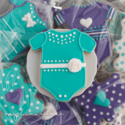 Teal-Purple-White-Baby-Shower-Cookies-angelica-rubalcaba