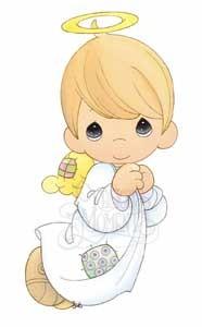 angel baby 1