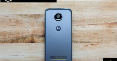 angelistech - Motorola Moto Z2 Play Full Specs