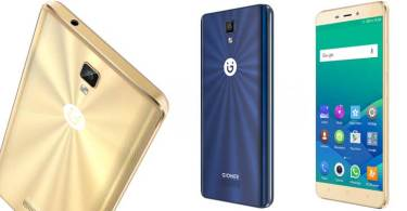 doc2.1 - GIONEE P8 MAX FULL SPECIFICATION