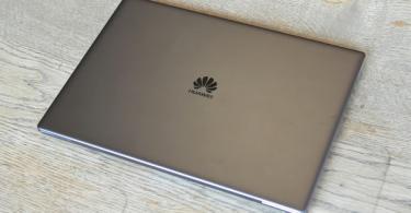 4149 - Huawei MateBook X Pro review