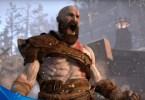 GodOfWar ps4 - God of War (2018) review