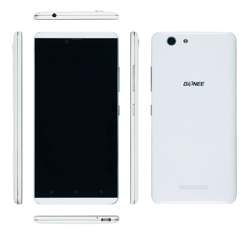 Gionee S plus - Gionee S Plus, Full Specifications, Reviews, and Price in Nigeria