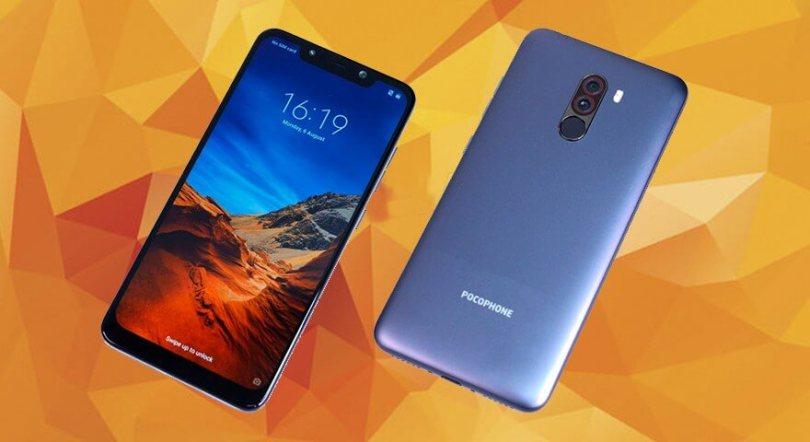 xiaomi pocophone launch price 1 - Xiaomi Pocophone Fi Full Specification, Reviews and Price in Nigeria