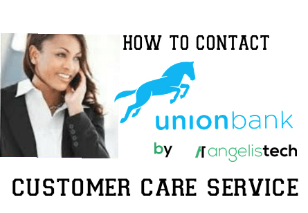 How to Contact Union Bank Customer