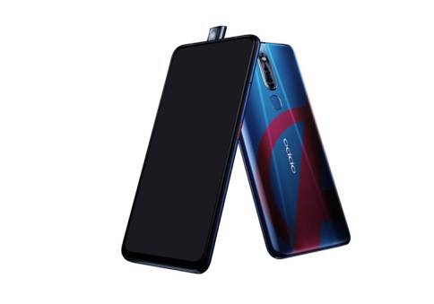 Oppo F11 Pro - Specifications, Features And Price In Nigeria