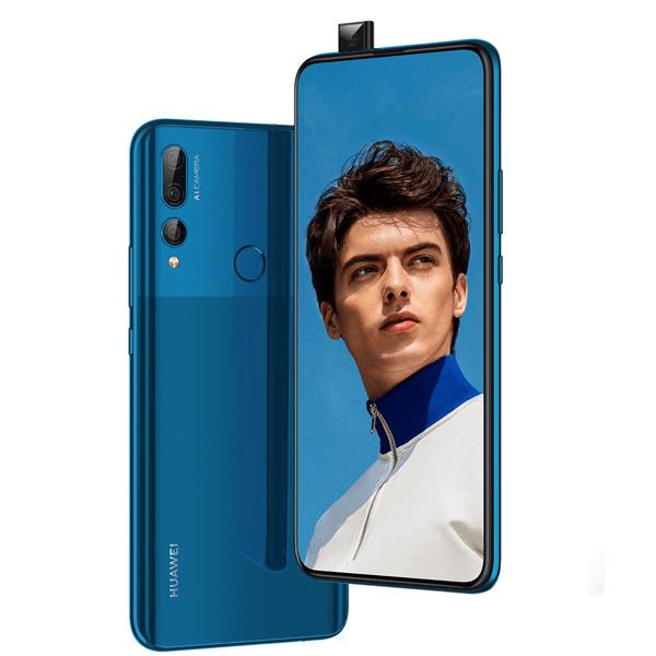 Huawei Y9 Prime 2019 Price in Nigeria