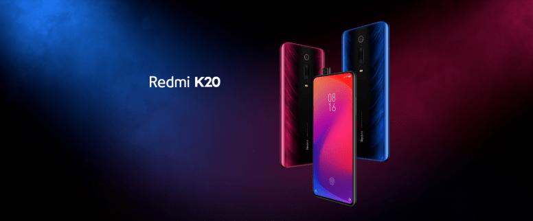 Xiaomi Redmi K20 Price in Nigeria