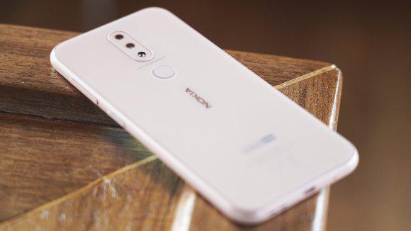 Nokia 4.2 Price in Nigeria