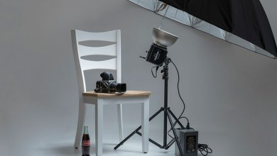 Photography Equipment List for Beginners