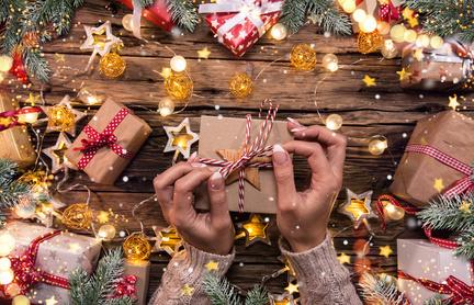 Wir suchen noch Weihnachtsengel