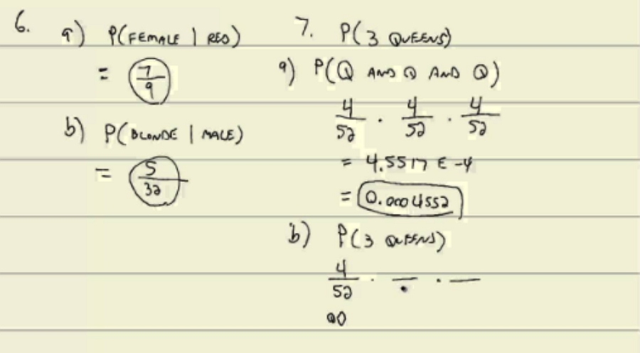 statistics assignment done
