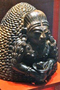 Escultura Guatemala