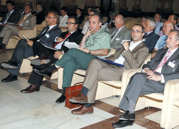 asamblea 2009 aenor 108 angel olleros